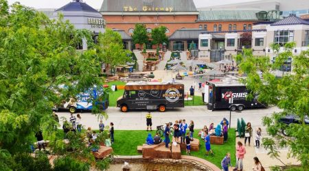 Food Trucks Catering Salt Lake City, UT