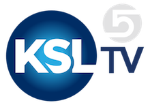 KSL 5 TV Logo for Food Trucks Utah Site