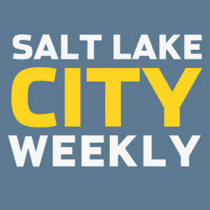 salt lake city weekly logo