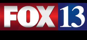 fox13 utah logo